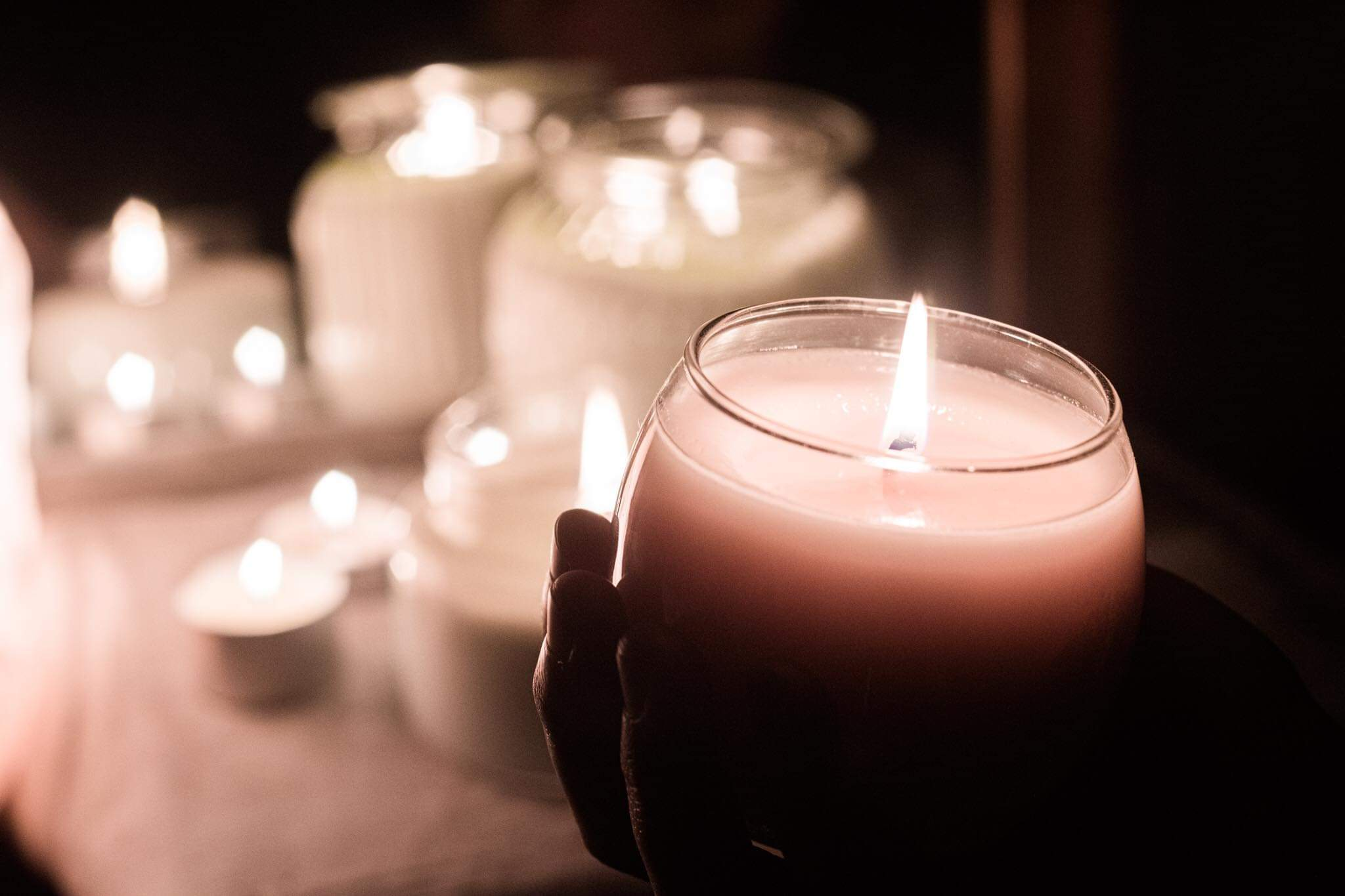 Candle Refill Service Melbourne